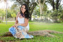 18 Anos - Marcela