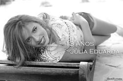 13 Anos - Júlia Eduarda