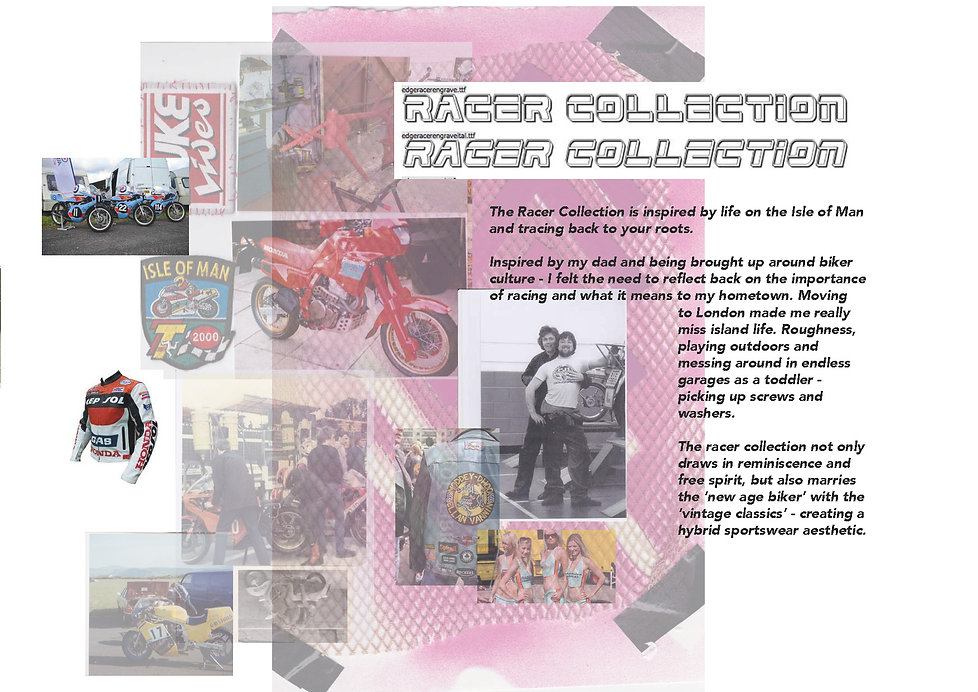 Racer Collection _ Shannen Samuel_Page_0