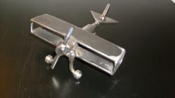 (Sold) Biplane