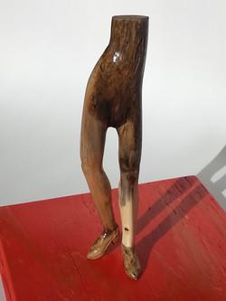 Curvy (Leg Logs)