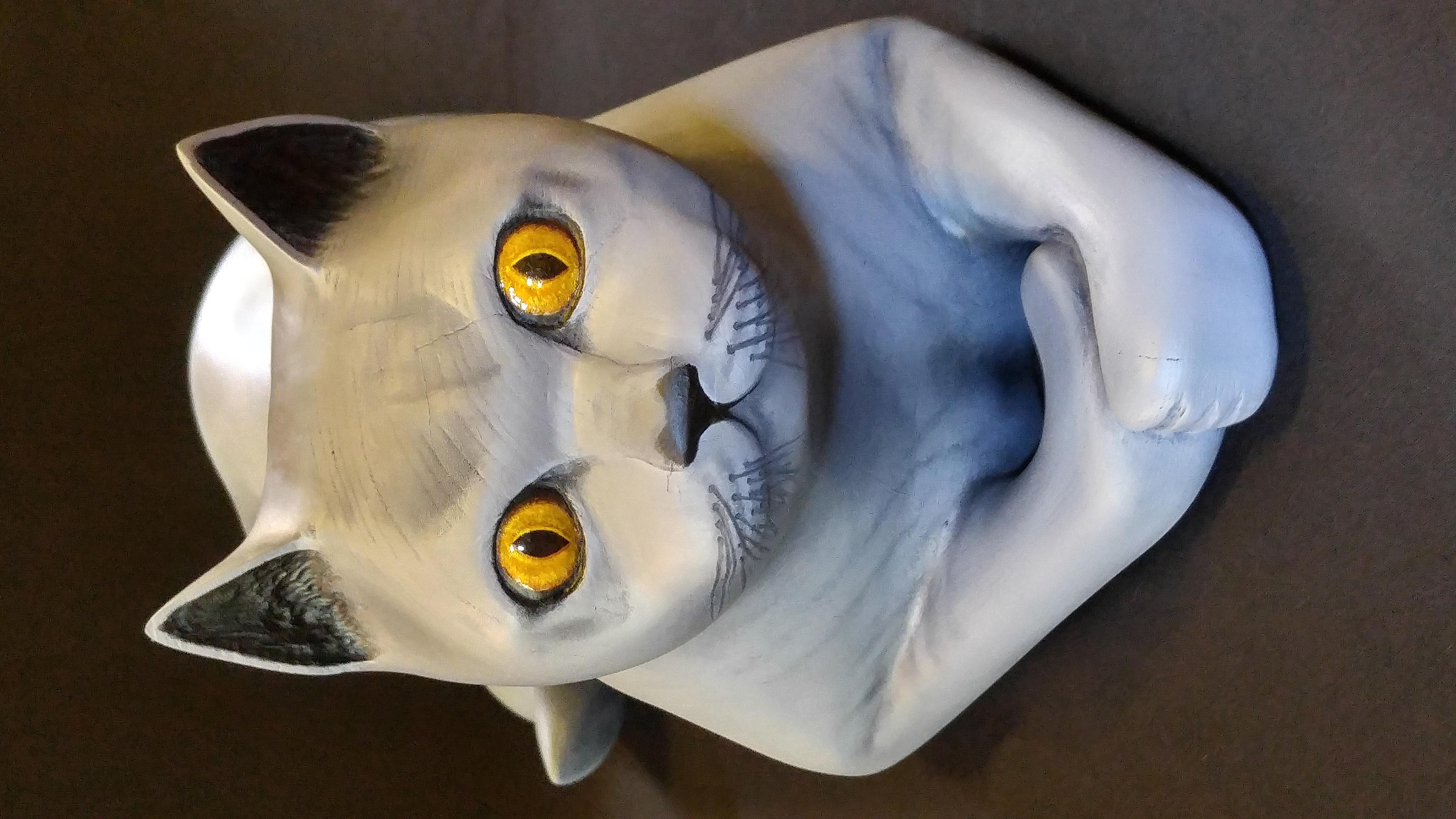(Sold) Rupert (Ash Wood)