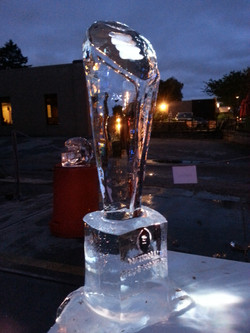 NCAA National Championship Trophy