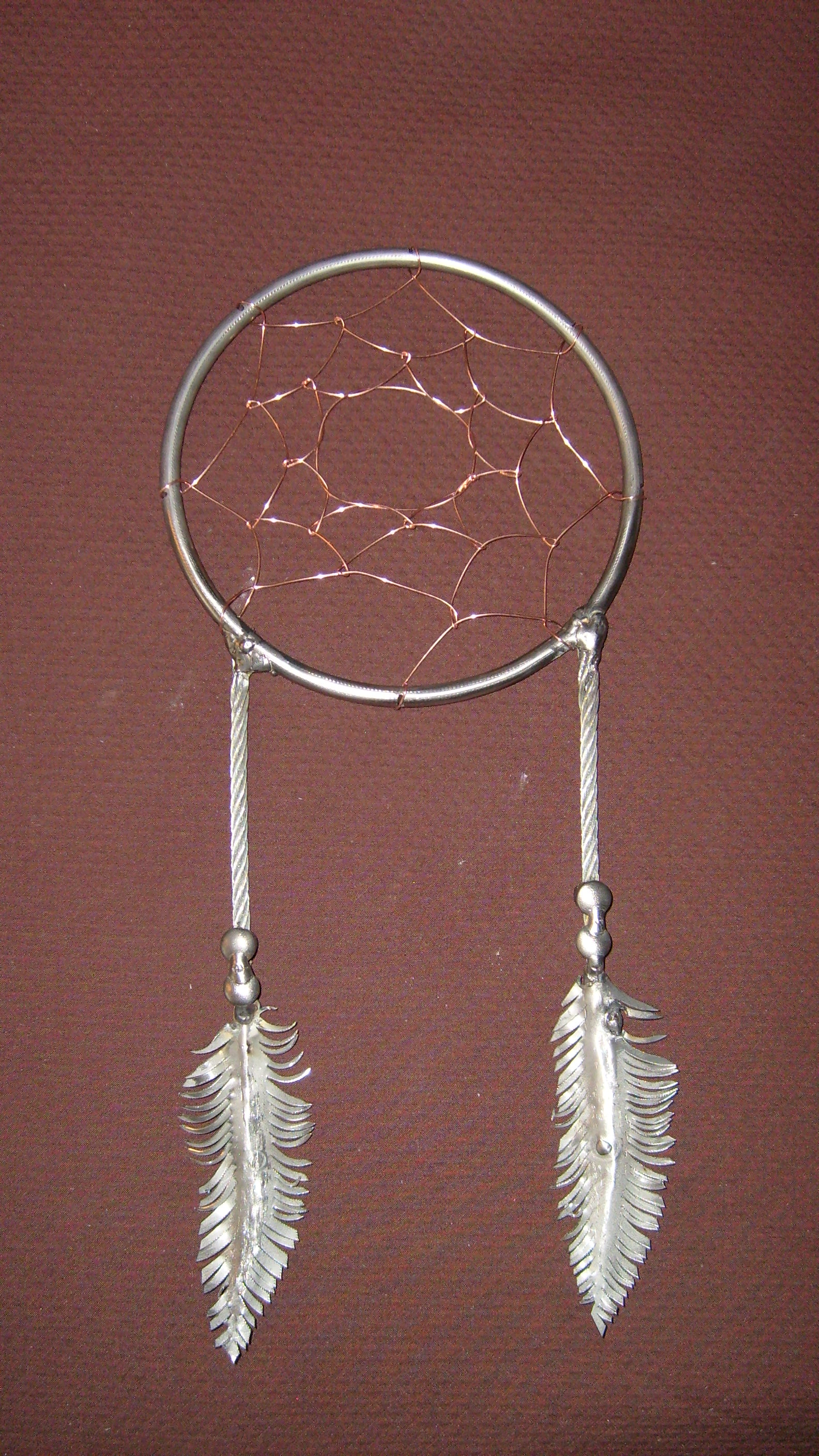 (Sold) Dream Catcher
