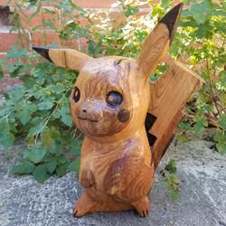 (Sold) Pikachu