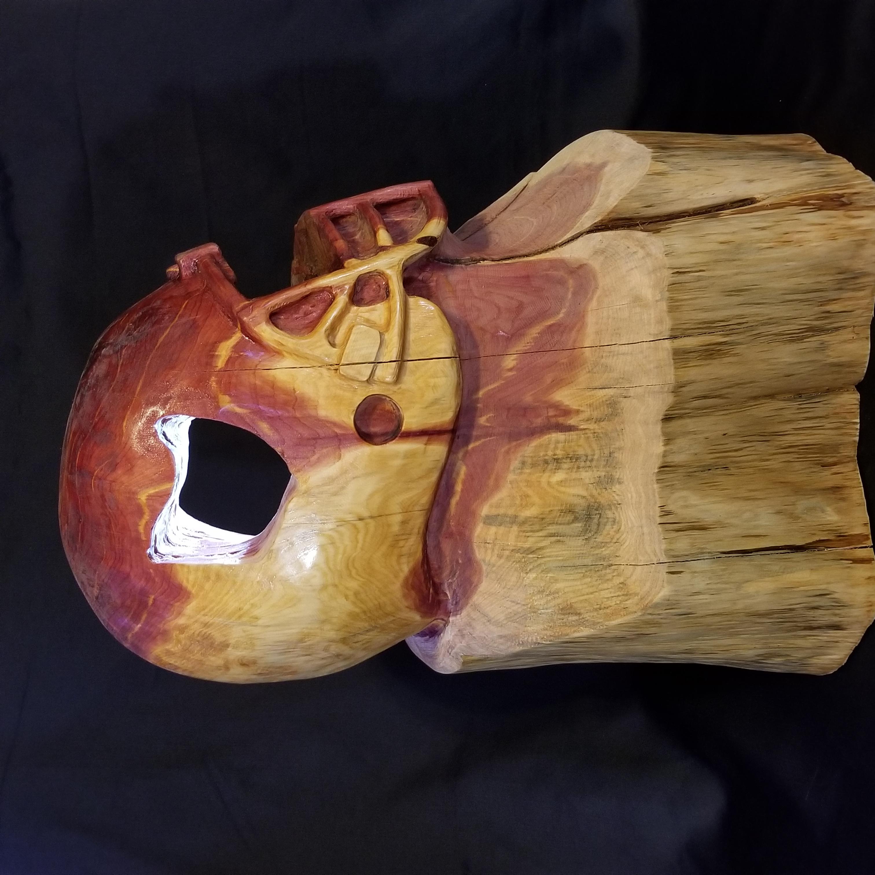 (For Sale) Ohio Football Helmet