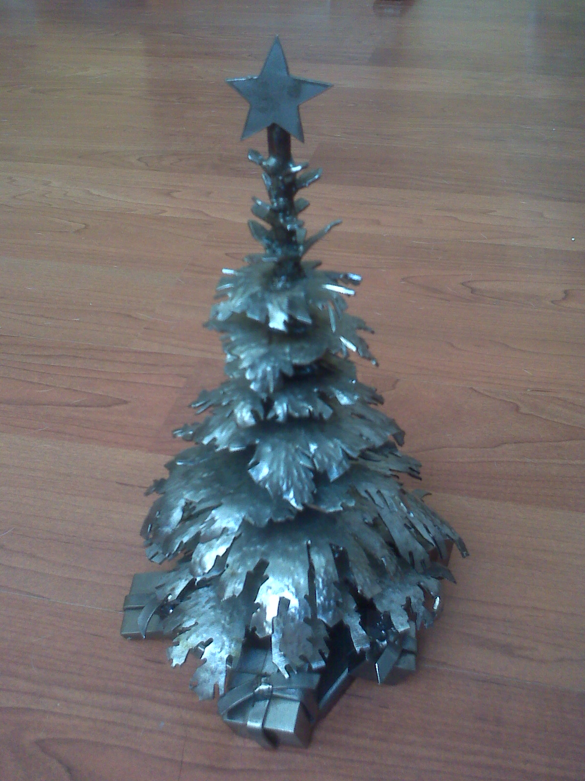 (Sold) Christmas Tree