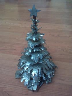 (Sold) Christmas Tree