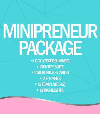 K's Minipreneur Package