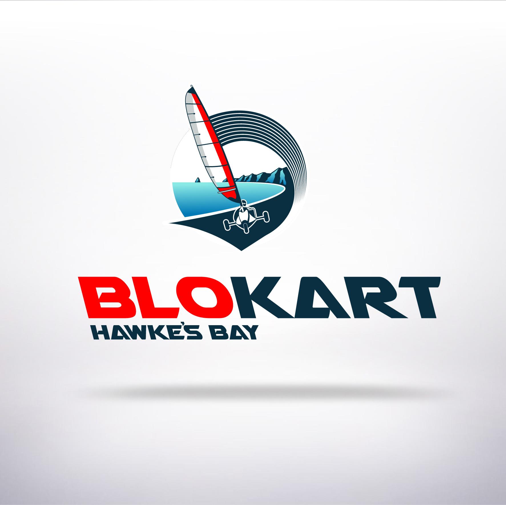 BloKart HB Logo