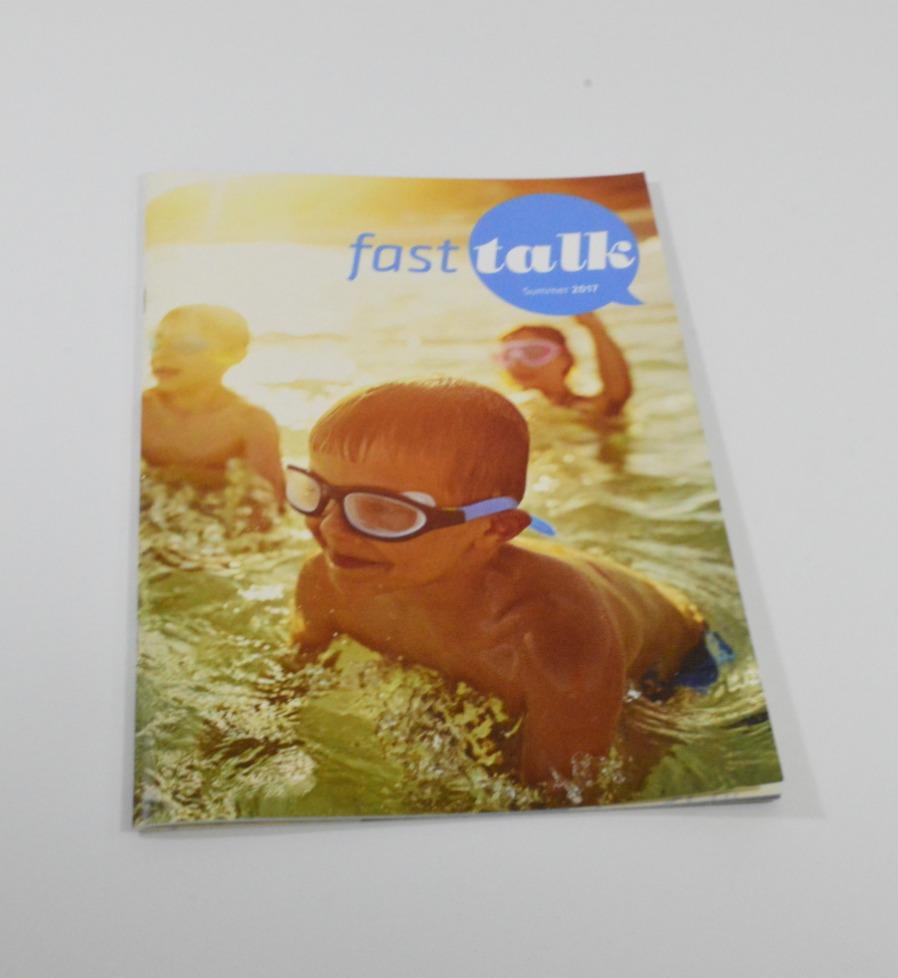 Company Magazines