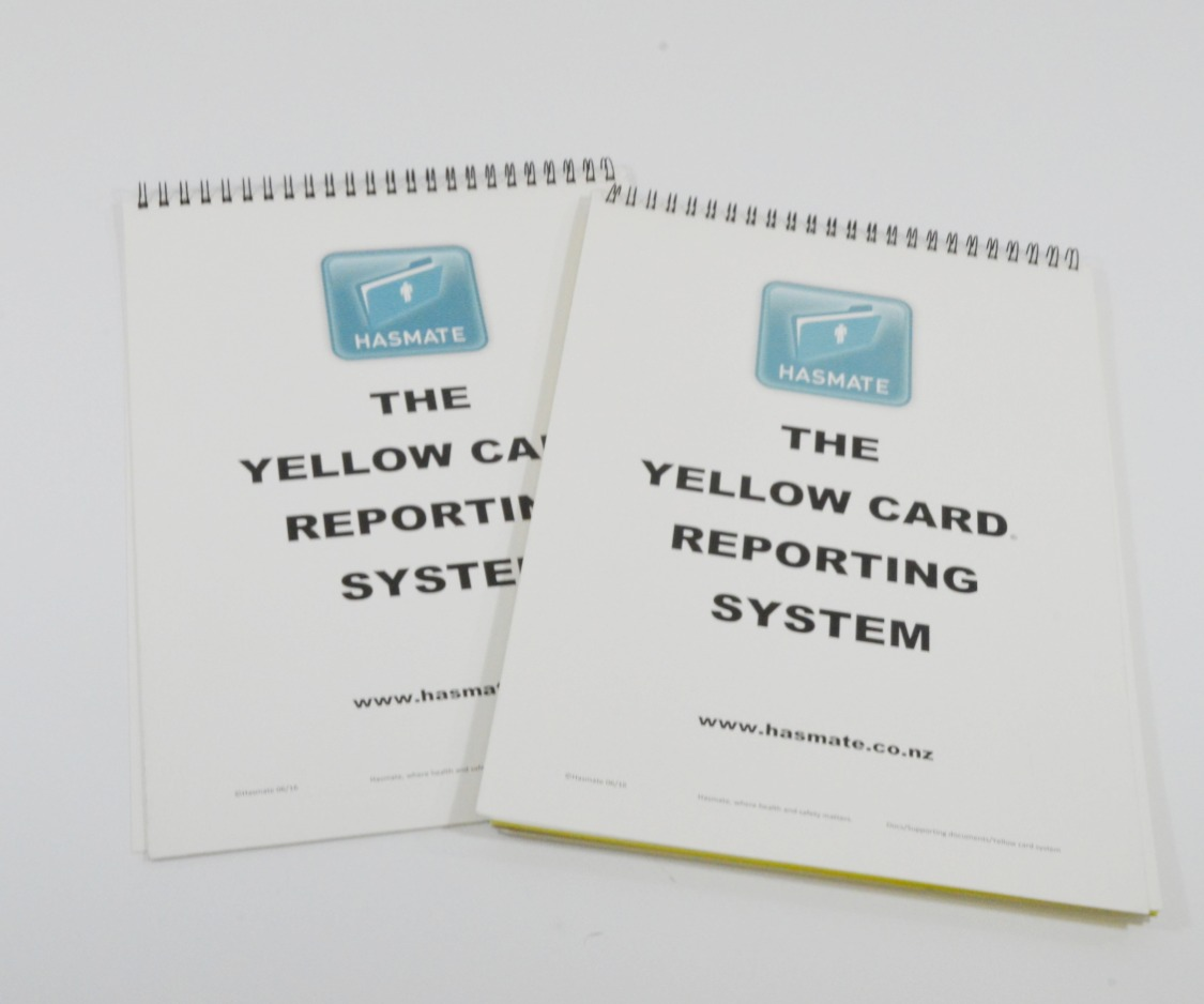 Health and Safety Training Manuals