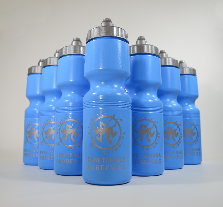 Sundevils Bottles LR