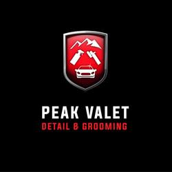 Peak Valet Logo