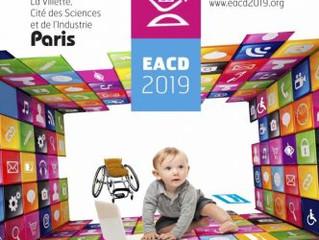 Handicap de l'enfant: Conférence européenne du 23 au 25 mai 2019