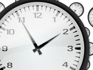 Quand et comment acquiert-on la notion du temps ?