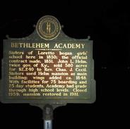 The Bethlehem Academy