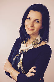 Psycholog Joanna Muszak