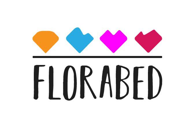 Florabed Logo