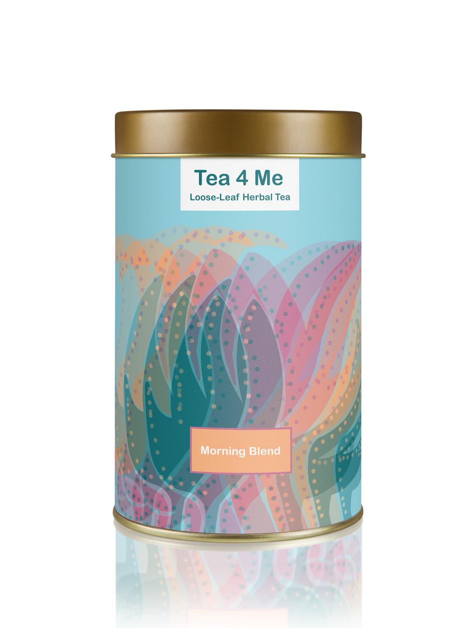 Tea 4 Me