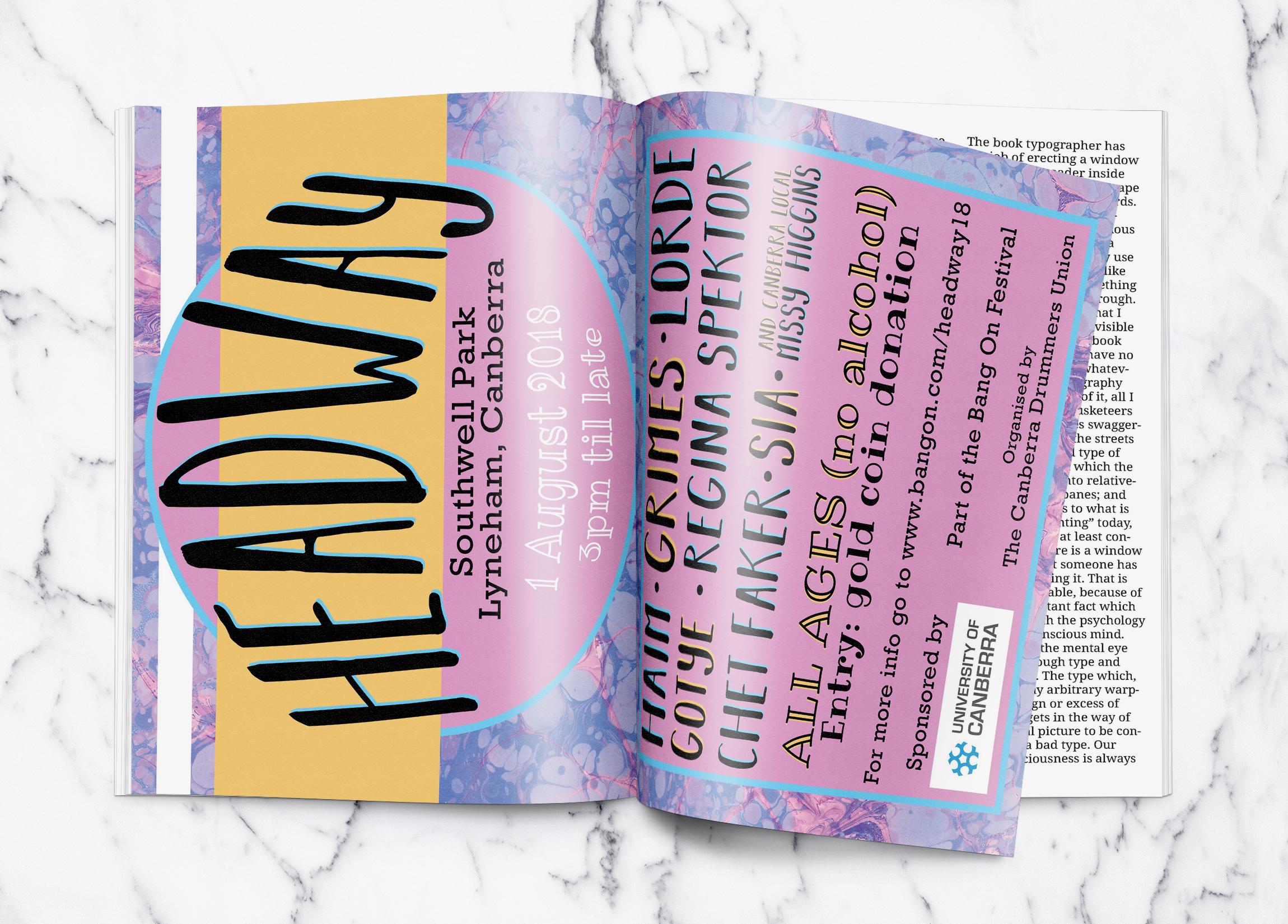 Letterpress Magazine 6