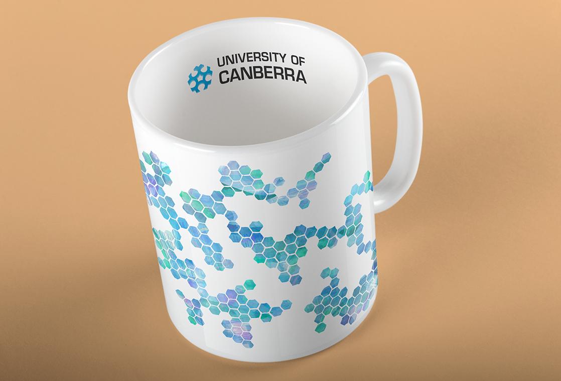 UC Promotional Mug