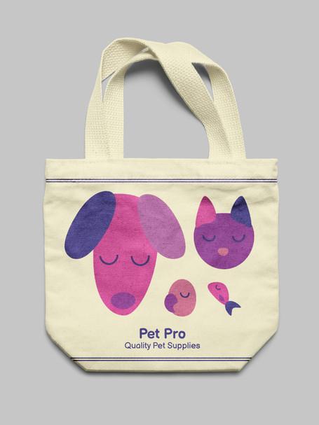 Pet Pro Bag