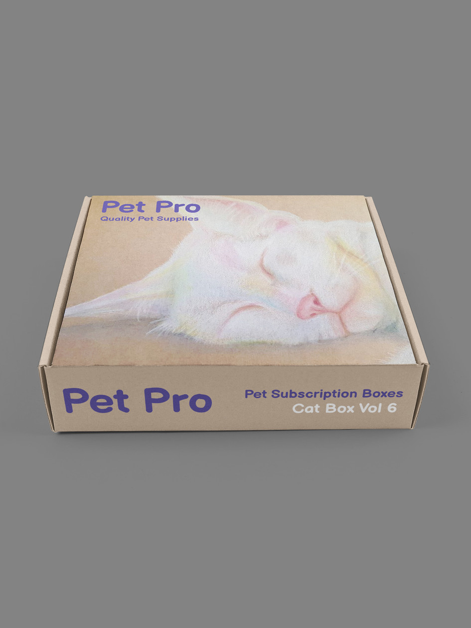 Pet Pro Box