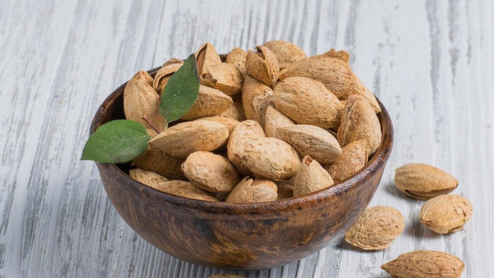 Миндаль орех (0,5 кг )