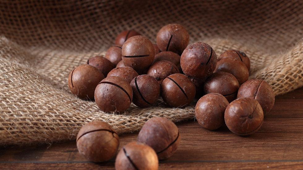 Макадамия орех (0,5 кг)