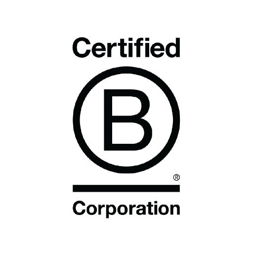 Anywise is a Certified B Corporation.