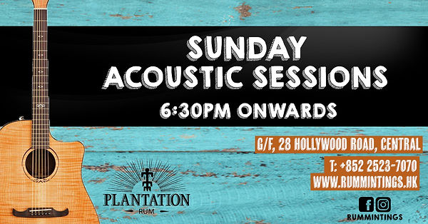 Sunday Acoustic Sessions.jpg