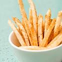 Sazon Fries