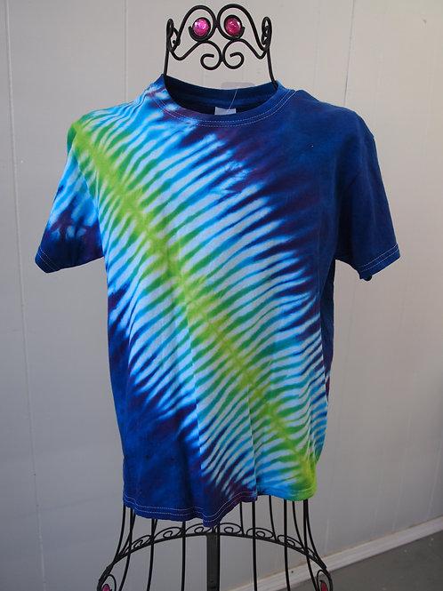 Medium Youth Tiedyed T-Shirt