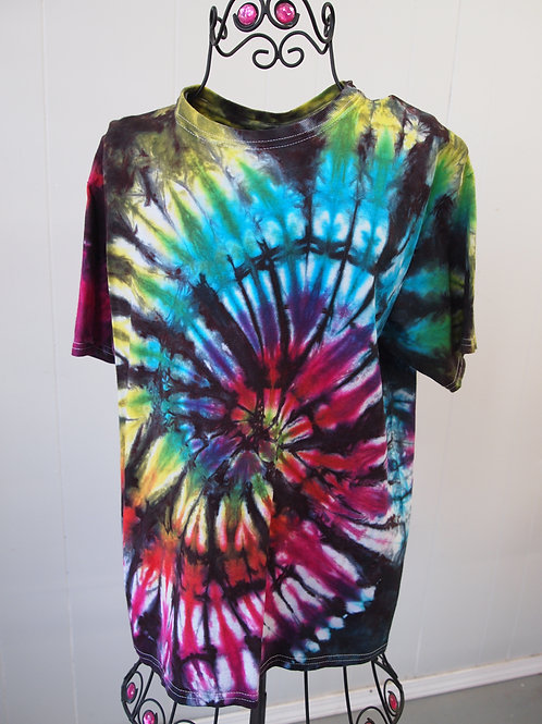 Exra Large Youth Tiedyed T-Shirt