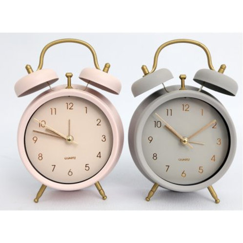 Traditional Alarm Clocks