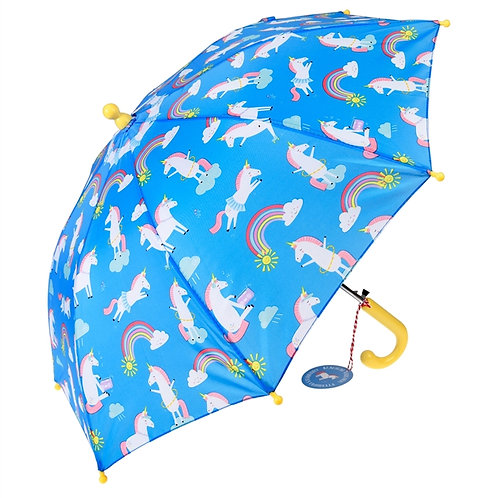 Magical Unicorn Children's Umbrella