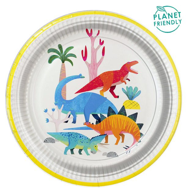 Little Party Dino Papper plate.jpg