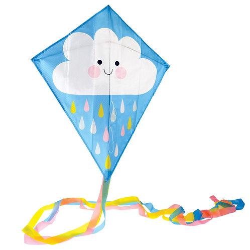 Happy Cloud Kite