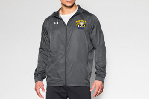 UA Storm Futbolista Shell Jacket