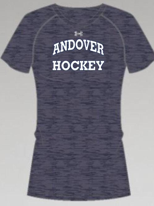 Women's  UA Novelty Performance Tee PA Hockey