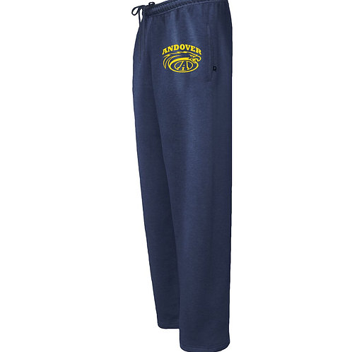 Gray or Navy Pennant Sweatpants AHS