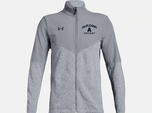 Under Armour Jacket PA Hockey