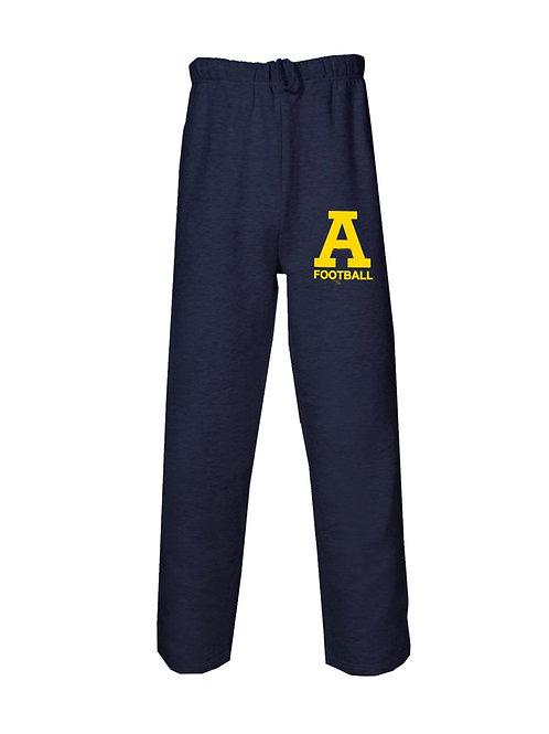 Navy Sweatpants AHS Football