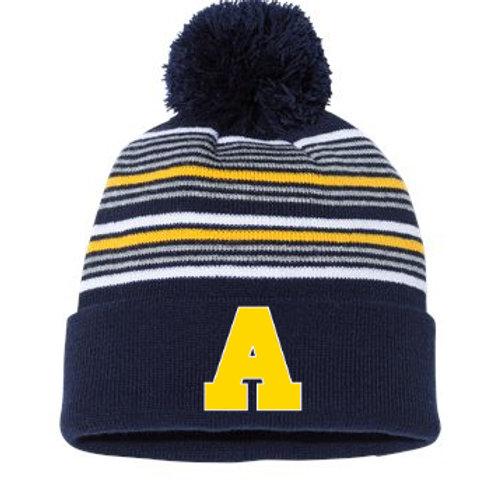 Winter Knit Hat South School