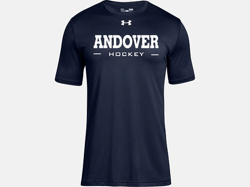 Under Armour Short Sleeve Locker Tee PA Hockey