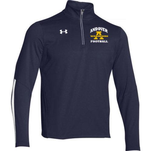 Navy Under Armour Quarter Zip (parent item)