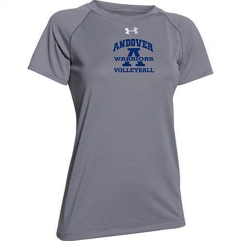 Graphite UA Short Sleeve AHS VBall