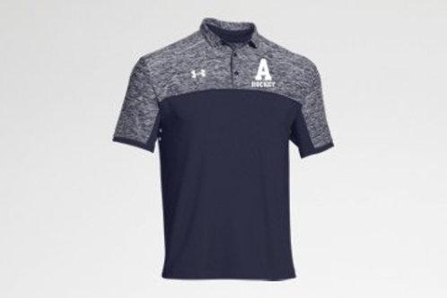 UA Navy Polo PA Hockey