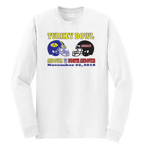 Turkey Bowl Shirt